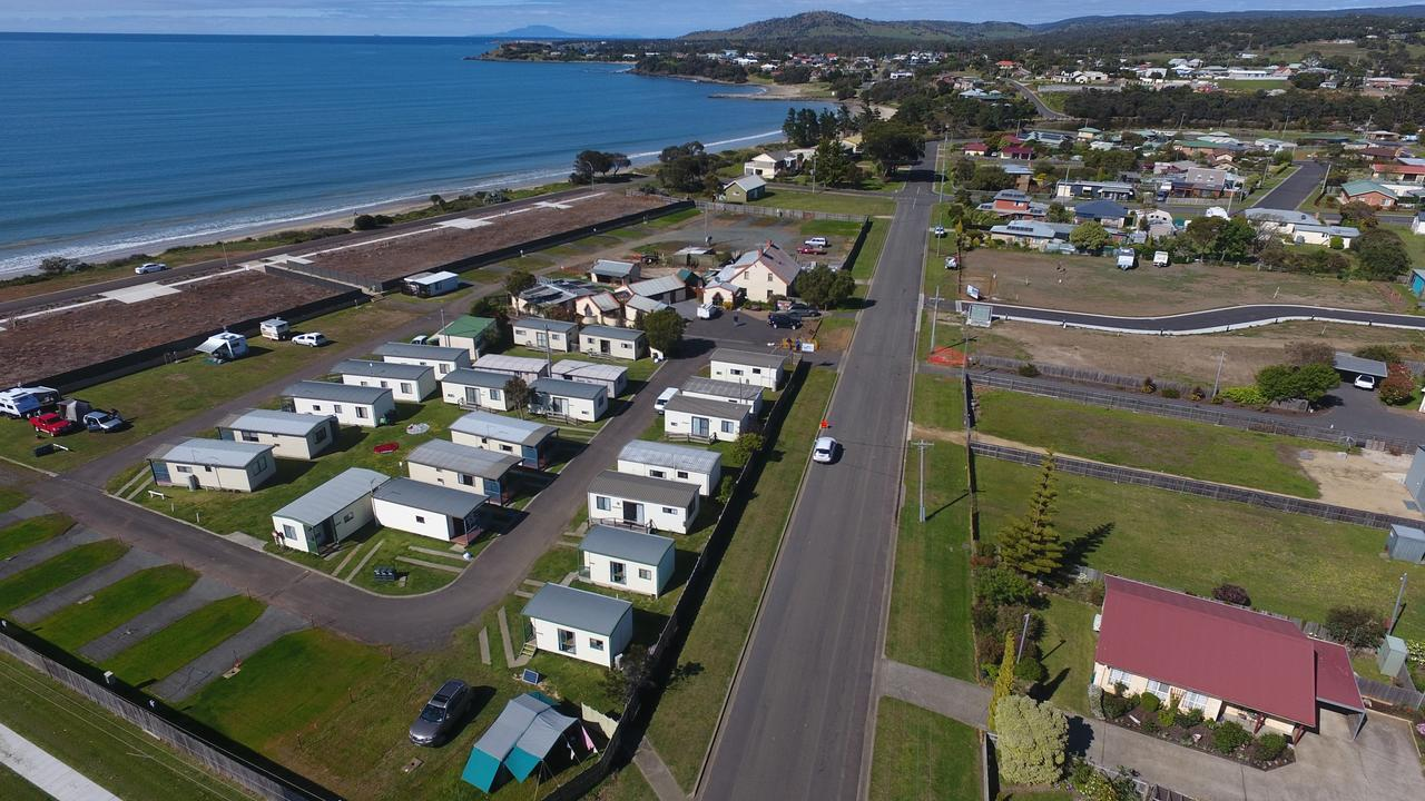 Swansea Holiday Park Tasmania - Accommodation Search