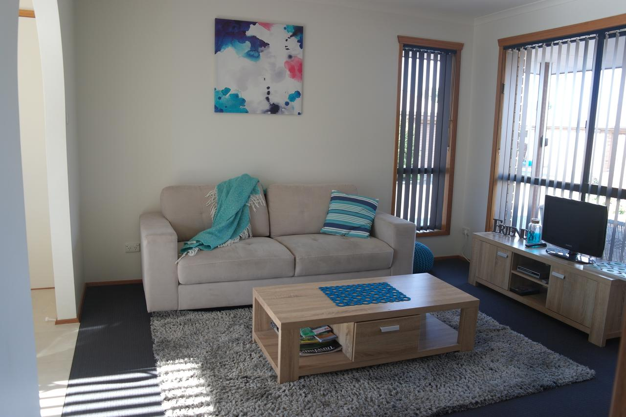 Modern 2 bedroom appartment - Accommodation Search