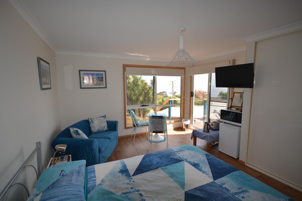 Seascape Beach House - Accommodation Search