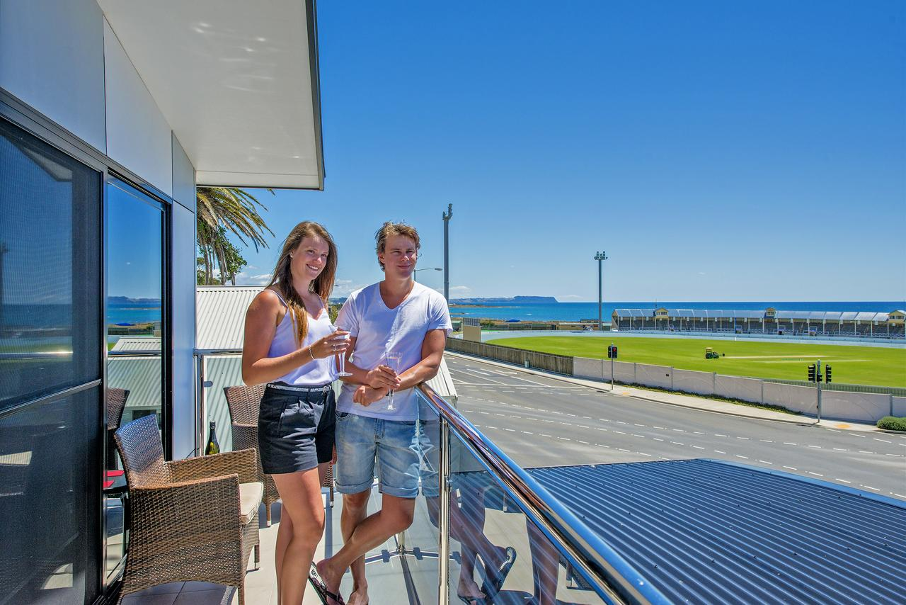 Burnie by the Bay Apartments - Accommodation Search