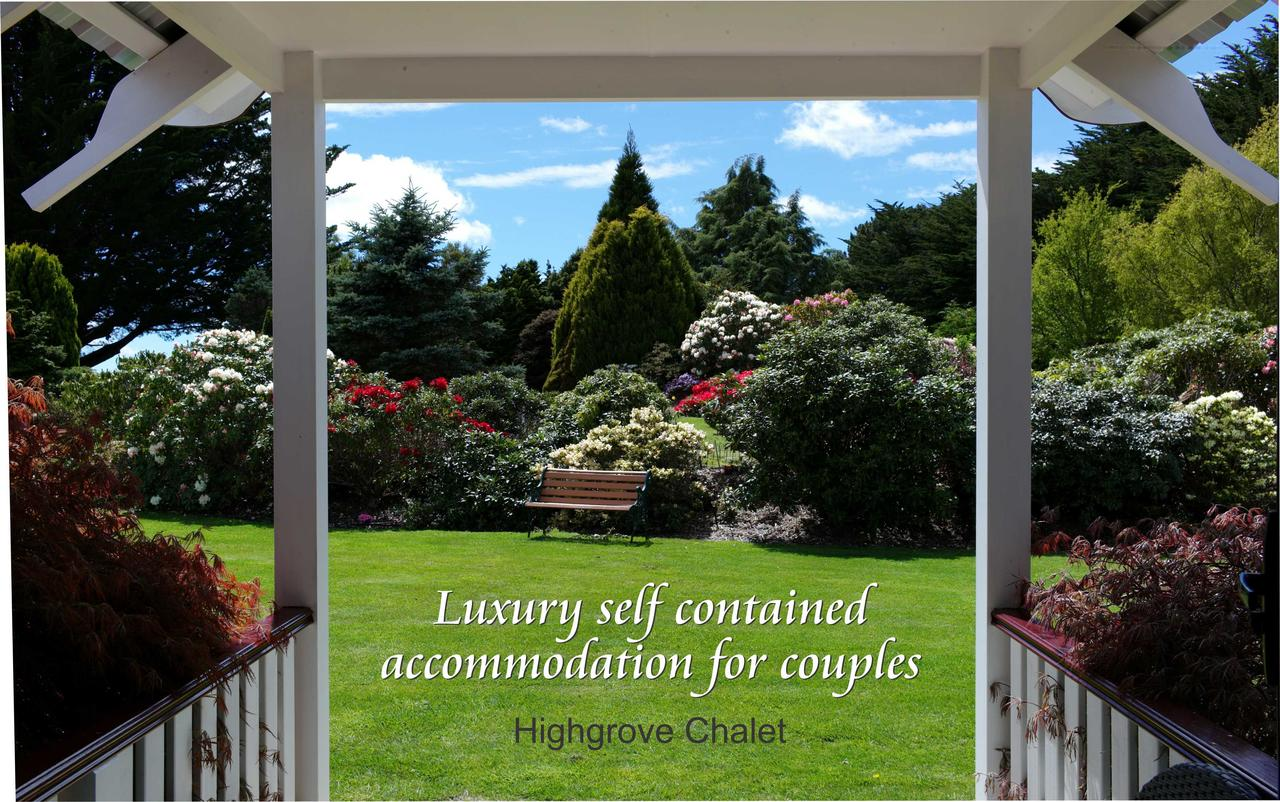 Highgrove - Accommodation Search