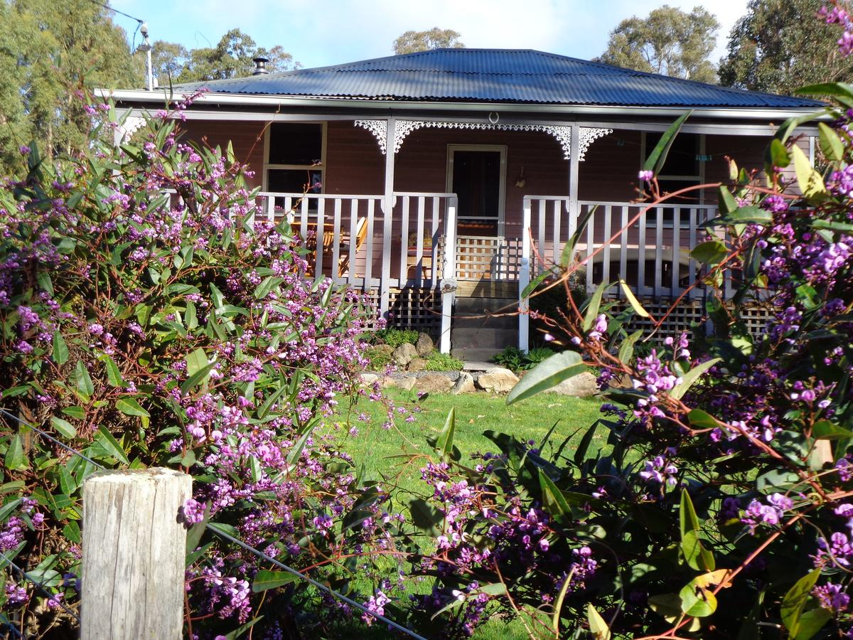 Post House Cottage - Accommodation Search