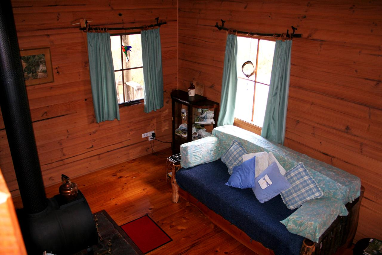 Cradle Mountain Love Shack - Accommodation Search