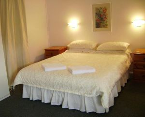 River Park Motor Inn - Accommodation Search