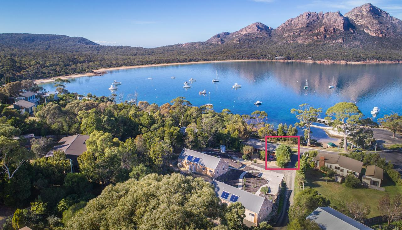 Freycinet Timber Cottage 1 - Accommodation Search