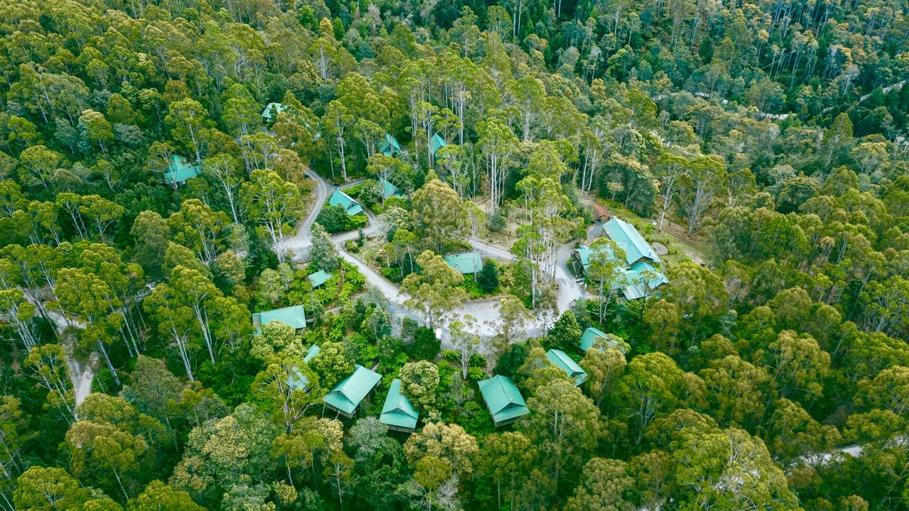 Lemonthyme Wilderness Retreat - Accommodation Search