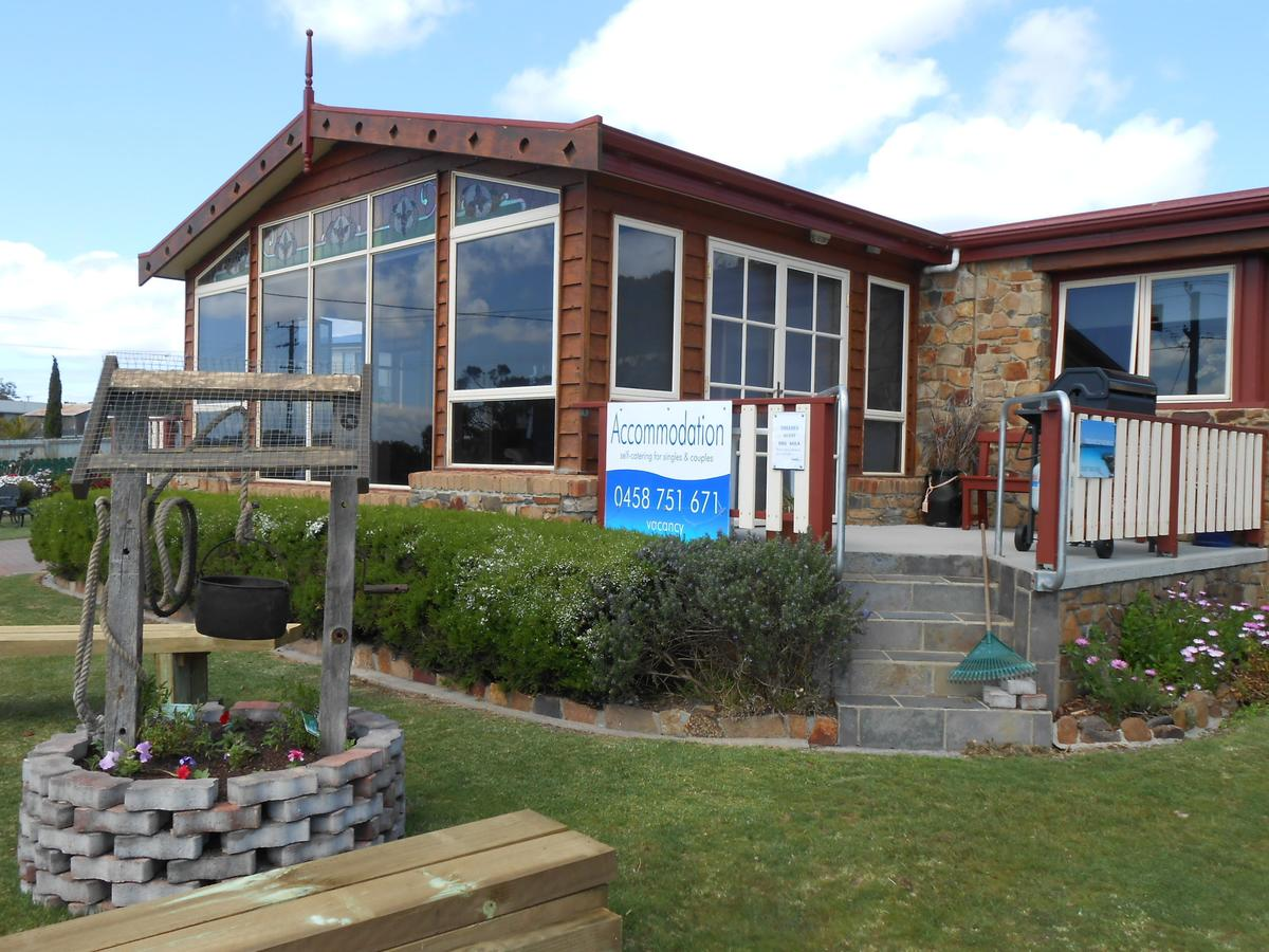 Tidelines of Bicheno - Accommodation Search