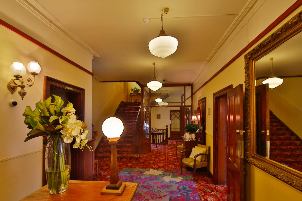 Astor Private Hotel