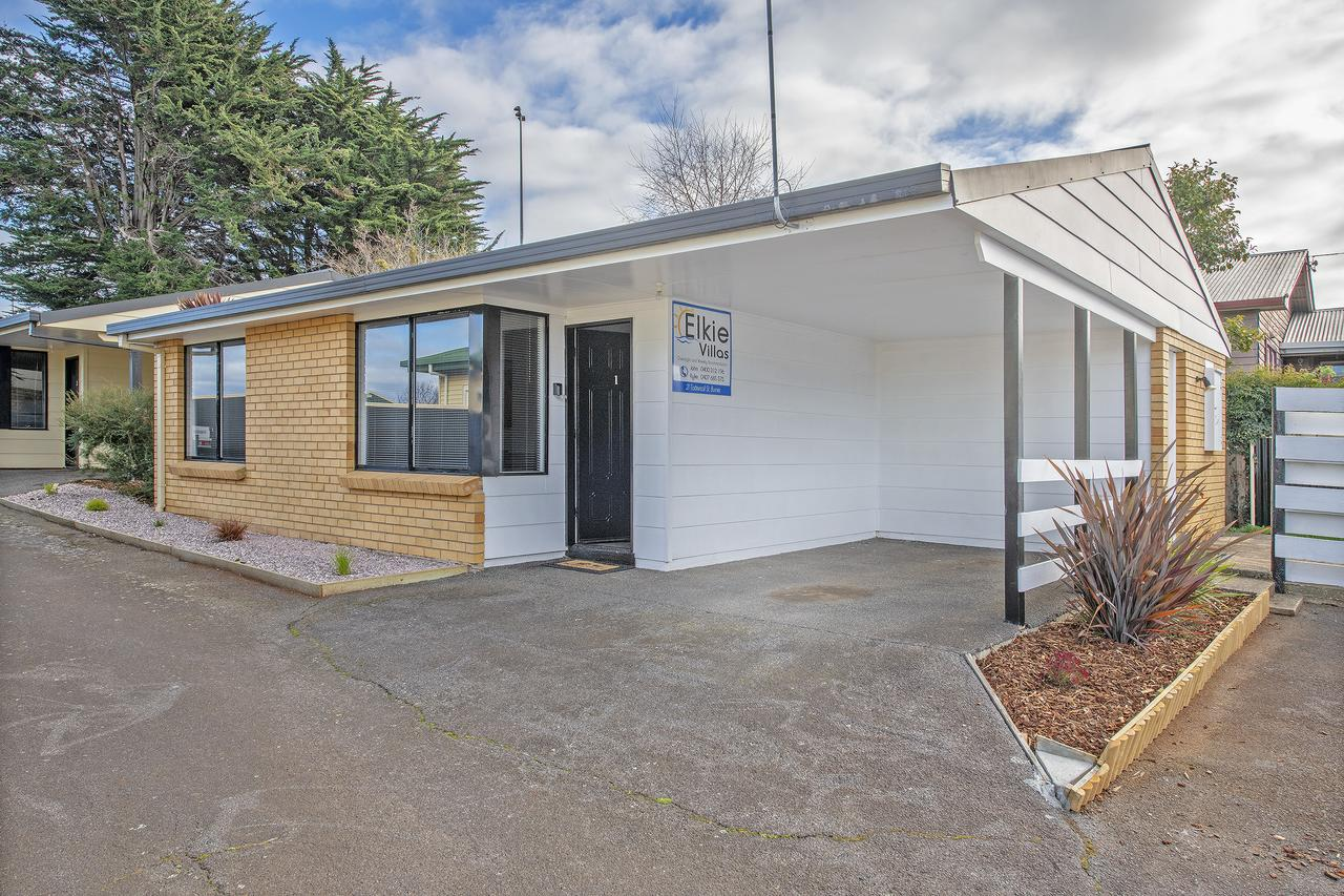 Elkie Villa - 2 Bedroom Unit - Burnie - Accommodation Search