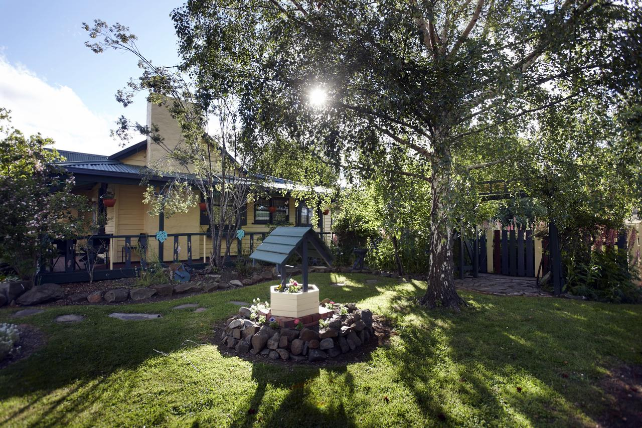 Blue Wren Riverside Cottage - Accommodation Search