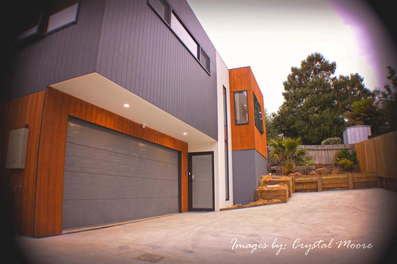 The Gorge Townhouse - Accommodation Search