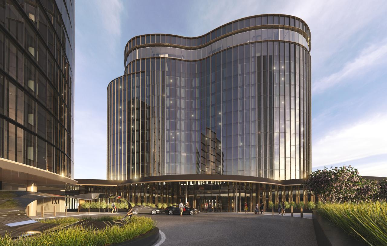 Hotel Chadstone Melbourne MGallery by Sofitel - Accommodation Search