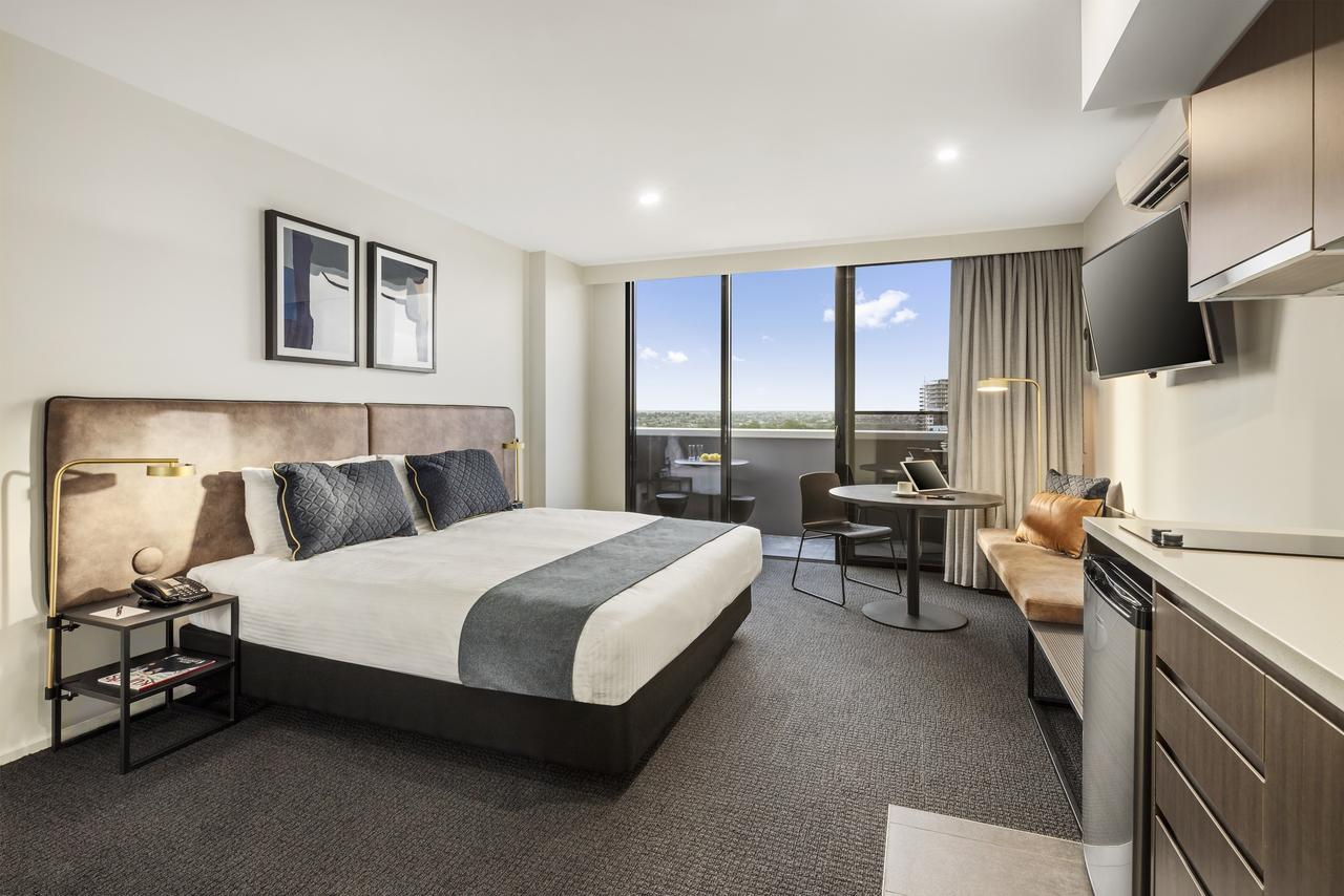 Quest Maribyrnong - Accommodation Search