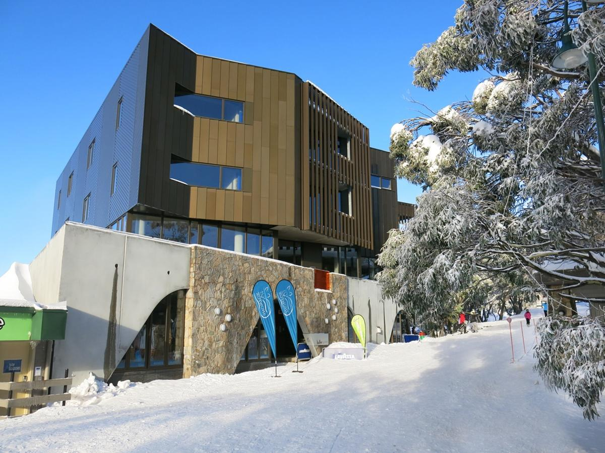 Buller Central Hotel - Accommodation Search