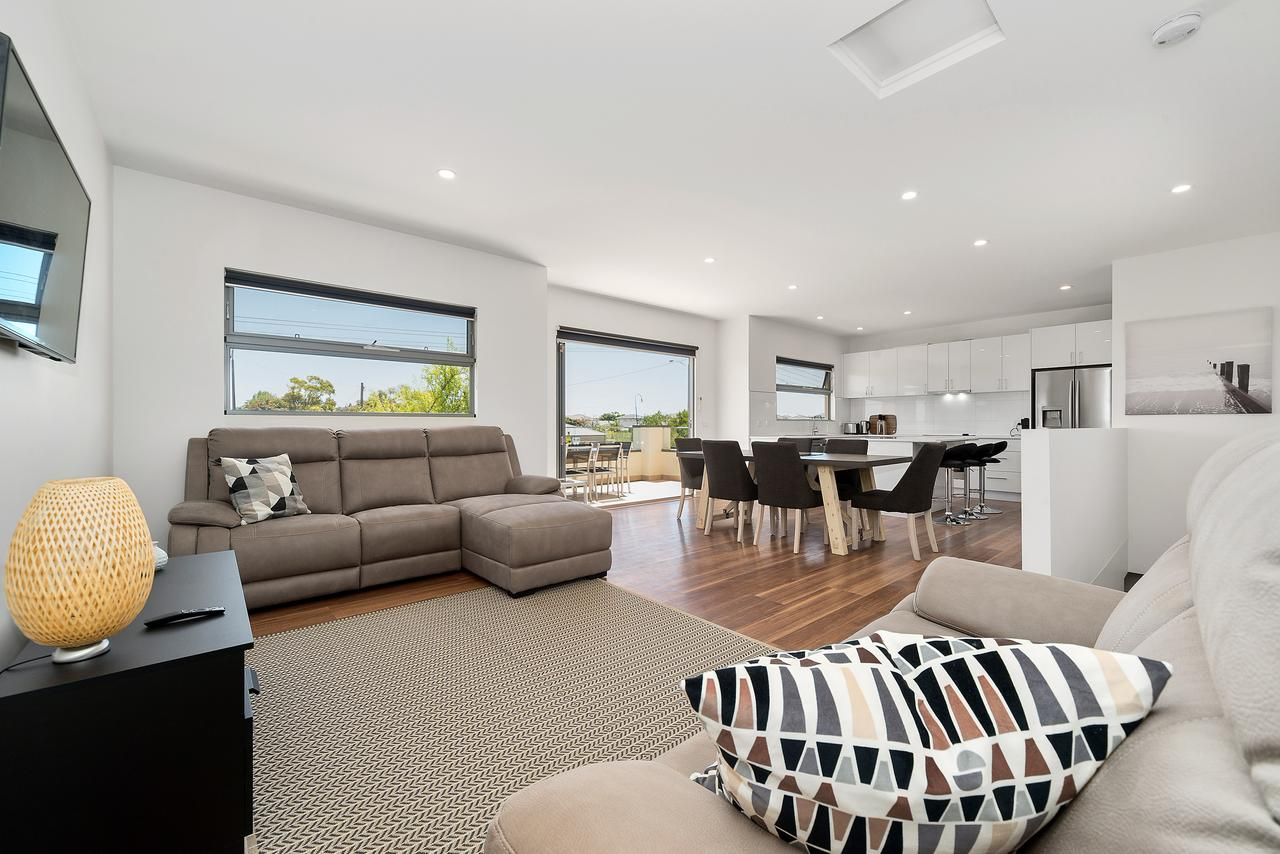 Rosewater Townhouses Dromana - Accommodation Search