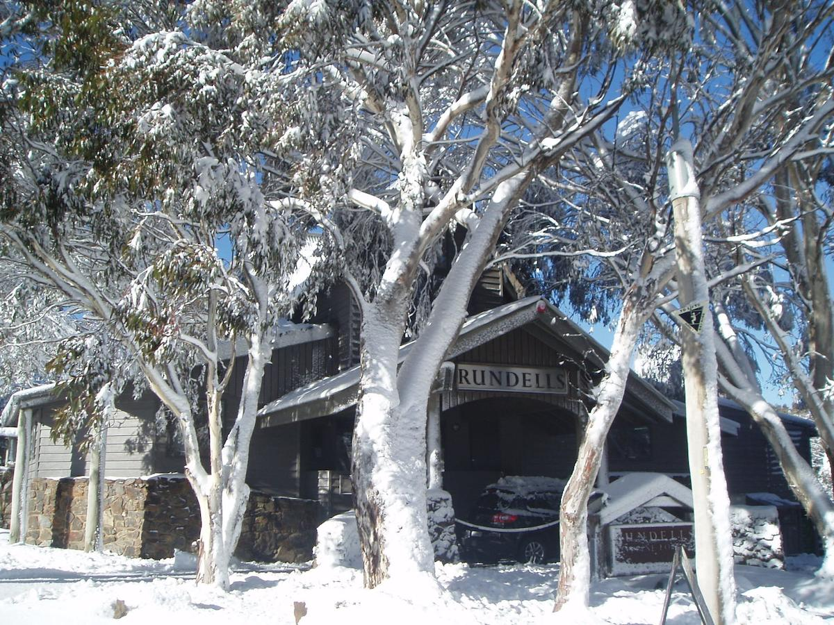 Ramada Resort by Wyndham Dinner Plain Mt Hotham - Accommodation Search
