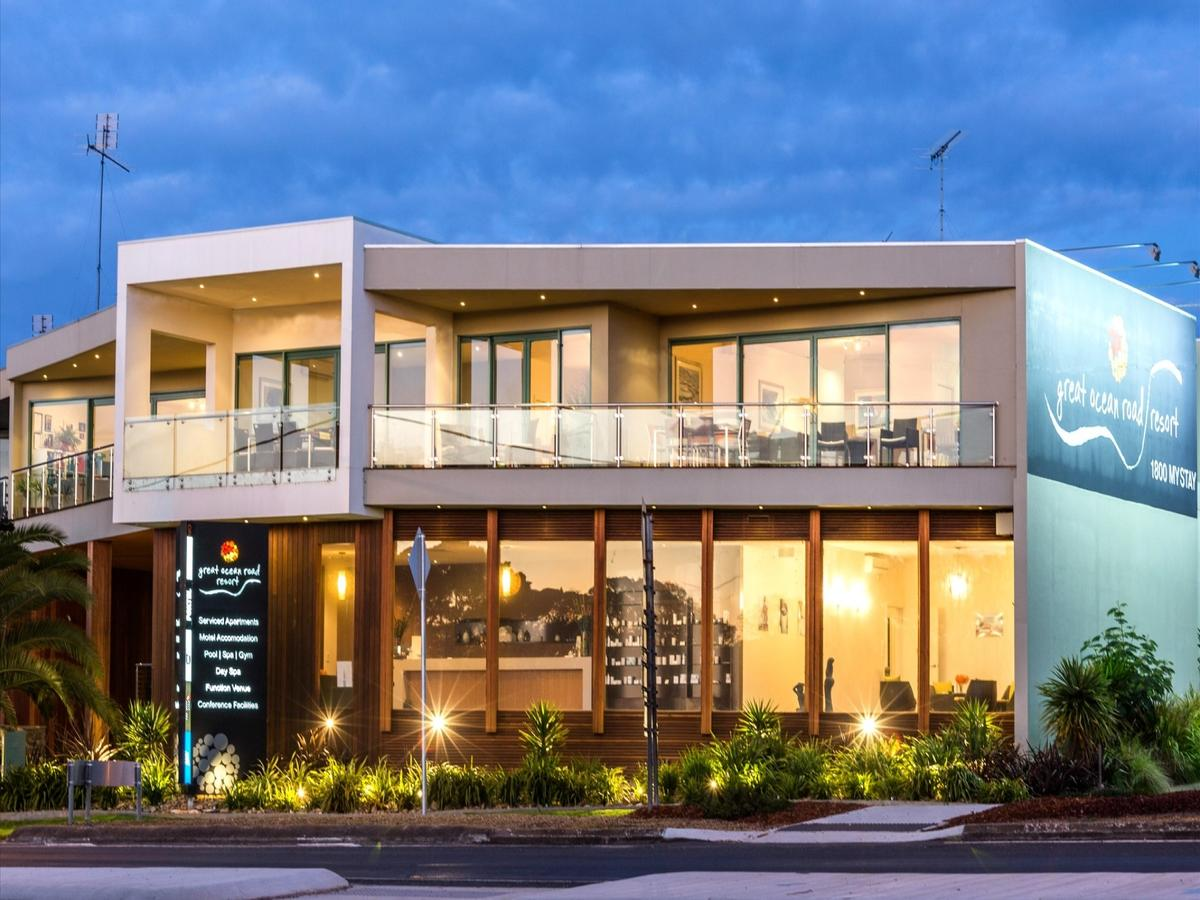 Great Ocean Road Resort - Accommodation Search