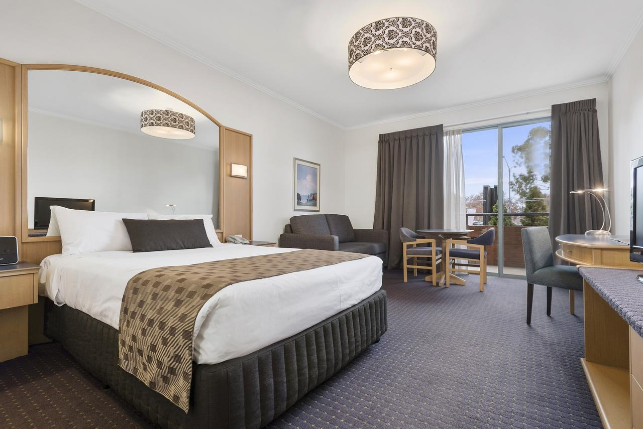 Quality Hotel Wangaratta Gateway - Accommodation Search