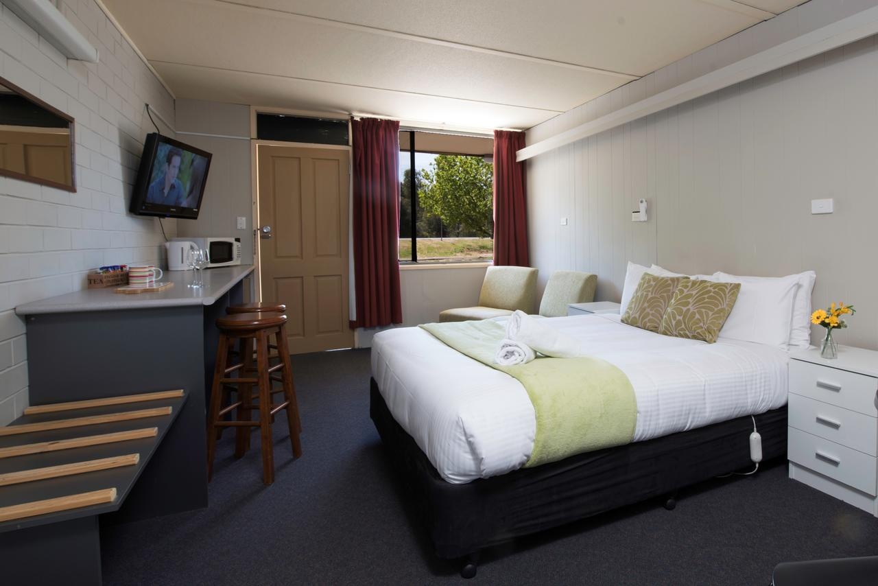 Bridgewater Motel - Accommodation Search