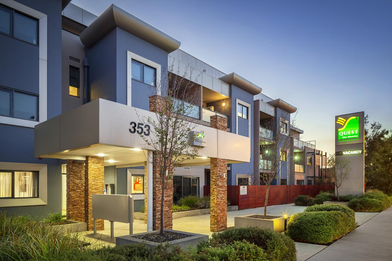 Quest Glen Waverley - Accommodation Search
