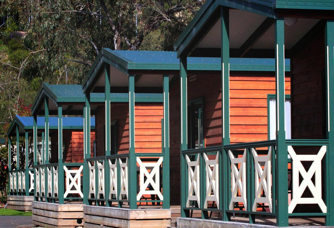 Riverglen Holiday Park - Accommodation Search