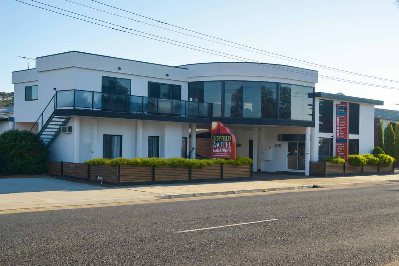 Heyfield Motel and Apartments - Accommodation Search