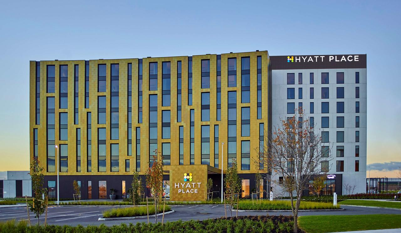 Hyatt Place Melbourne Essendon Fields - Accommodation Search