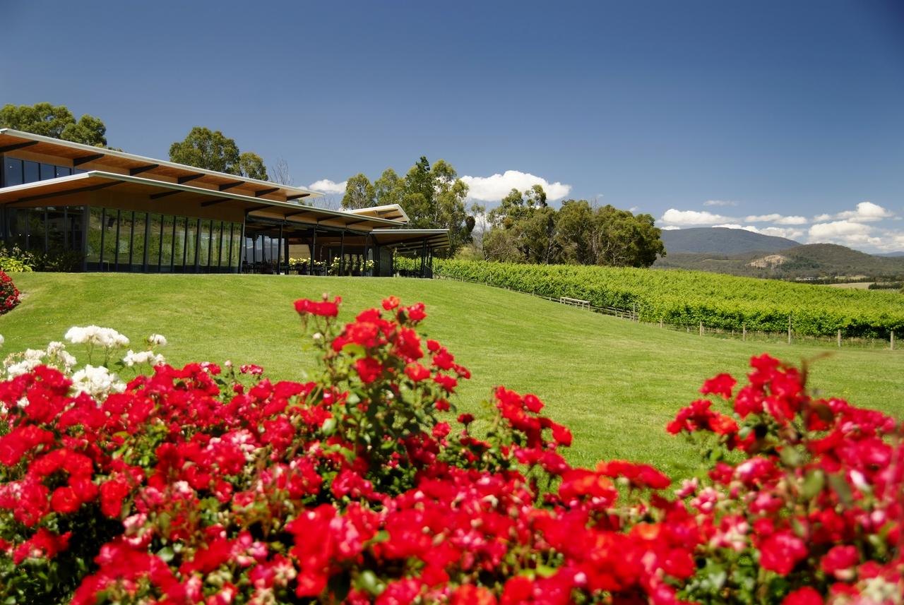 Balgownie Estate Vineyard Resort  Spa - Accommodation Search