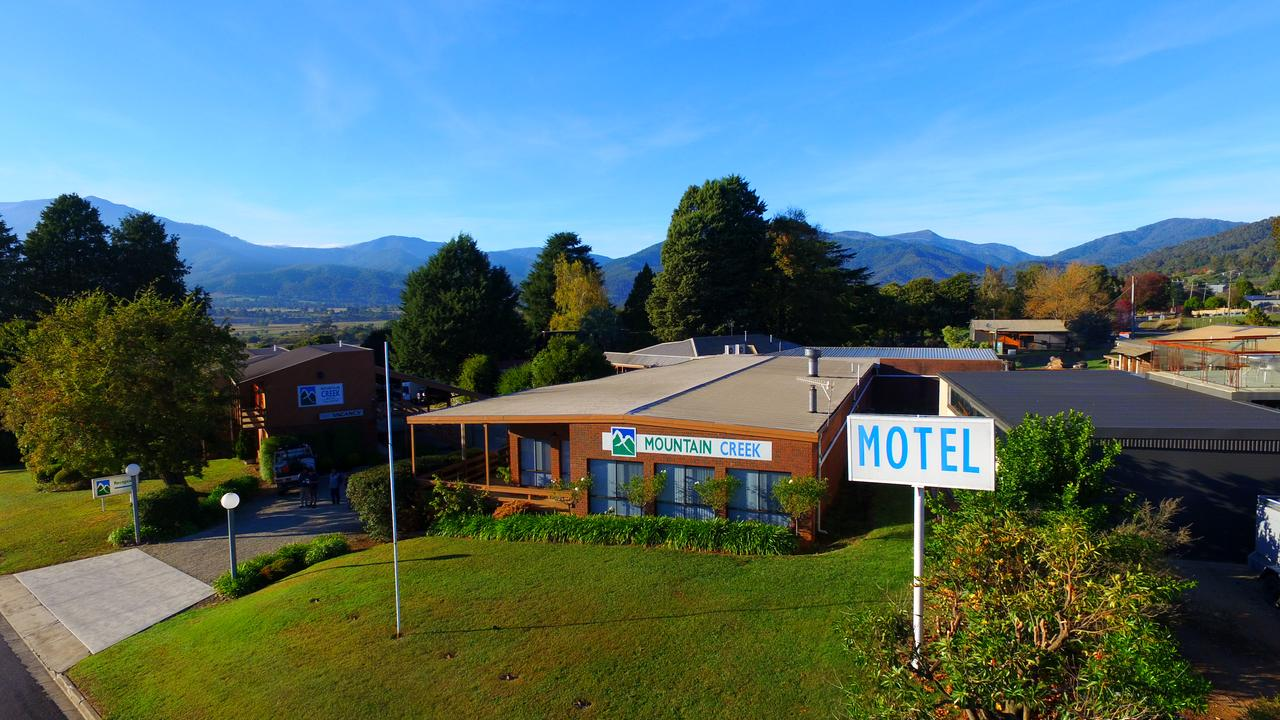 Mountain Creek Motel - Accommodation Search