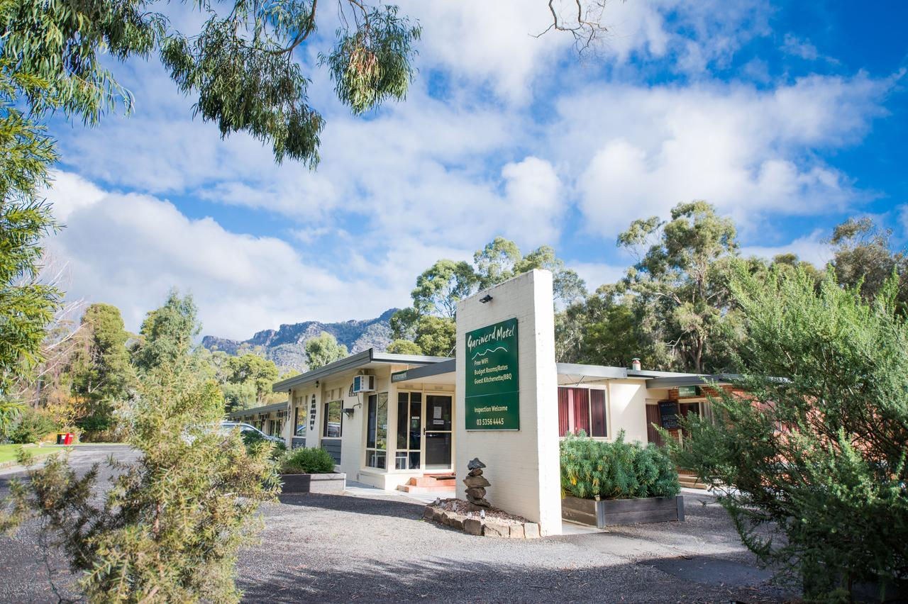 Gariwerd Motel - Accommodation Search