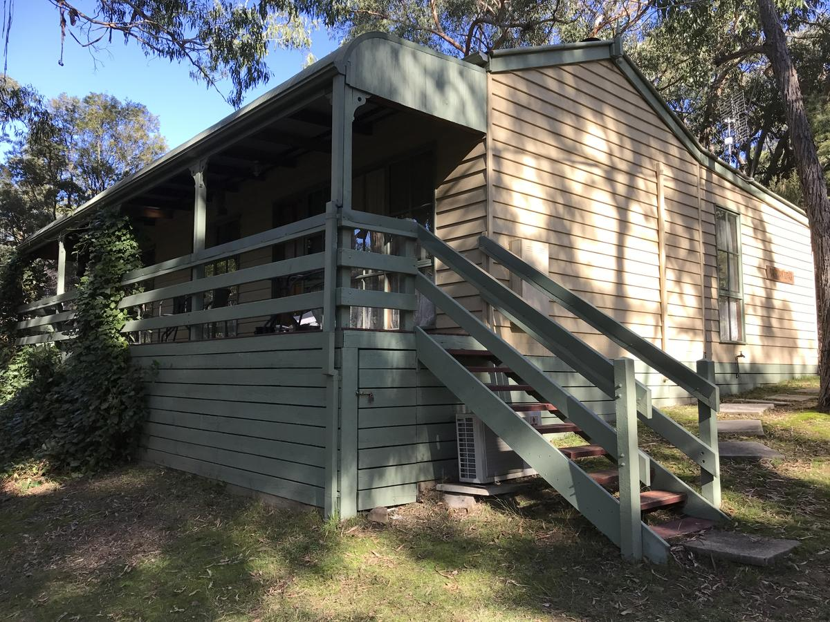 Day Dream Cottage - Accommodation Search