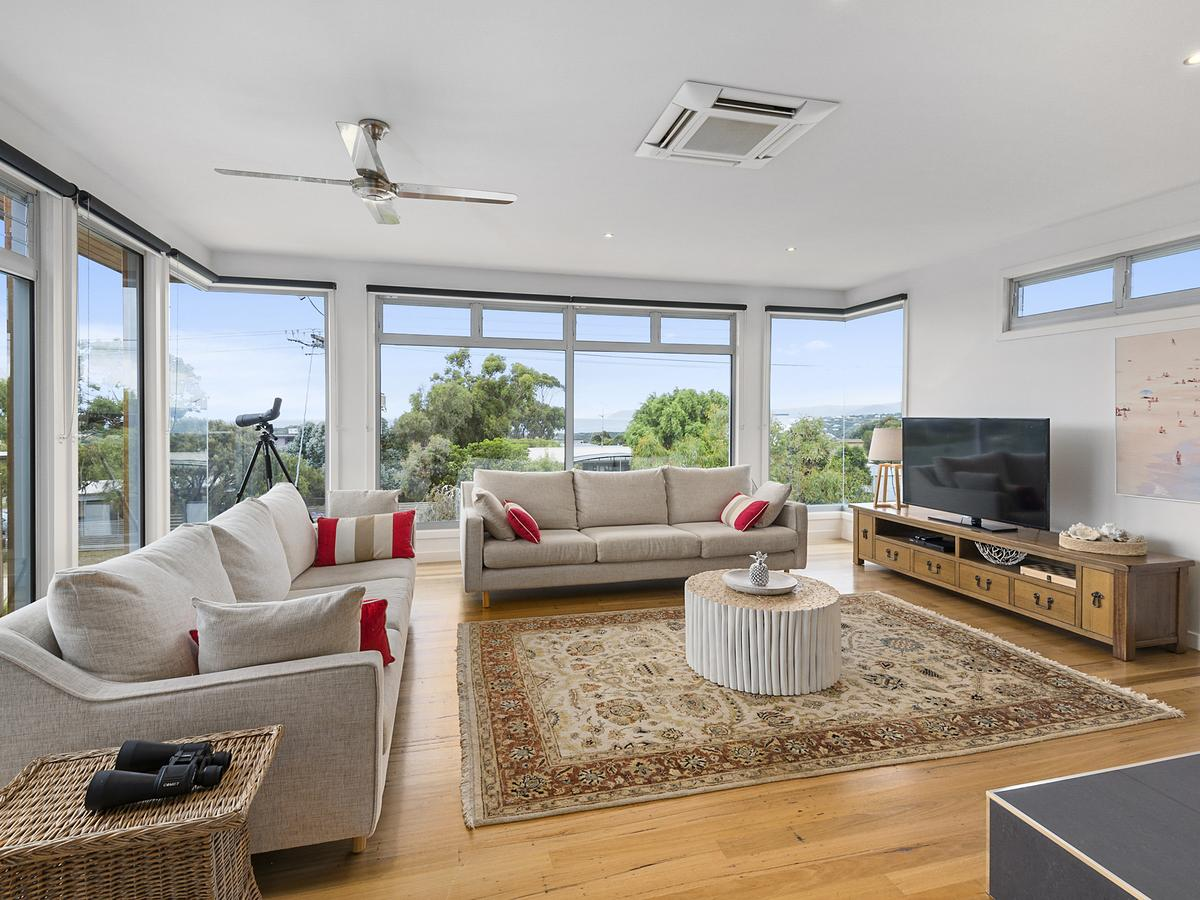 Aireys Ocean View - Accommodation Search