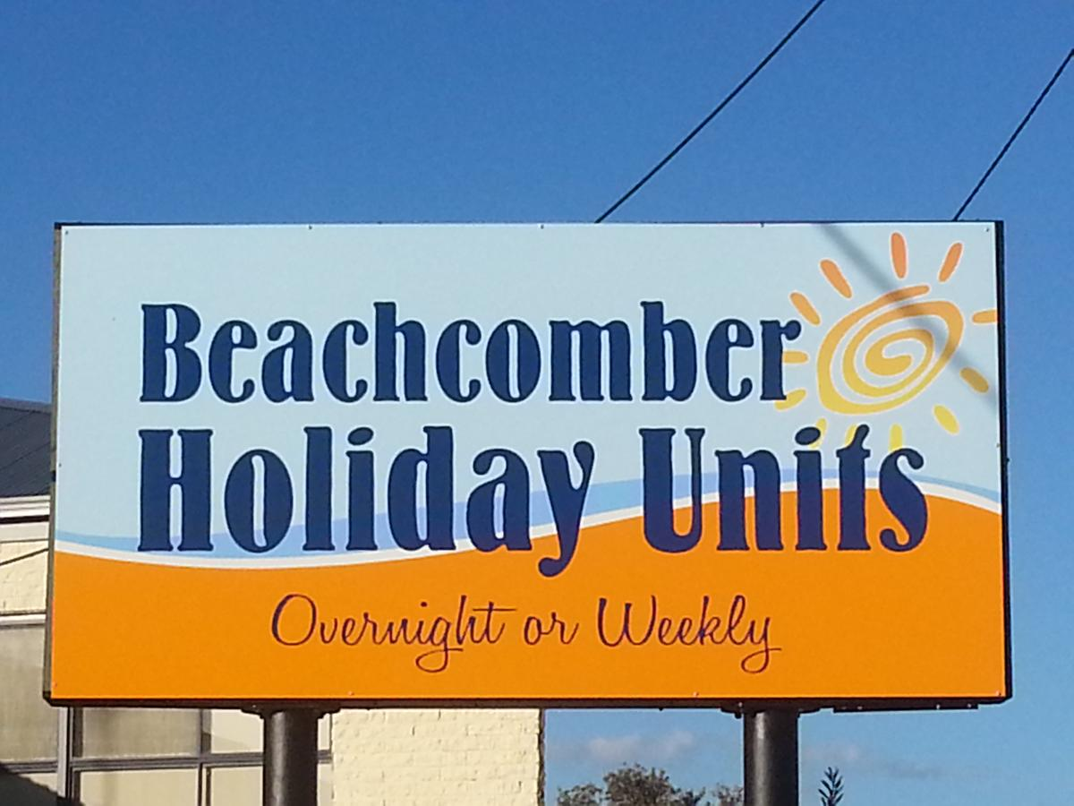 Beachcomber Holiday Units - Accommodation Search