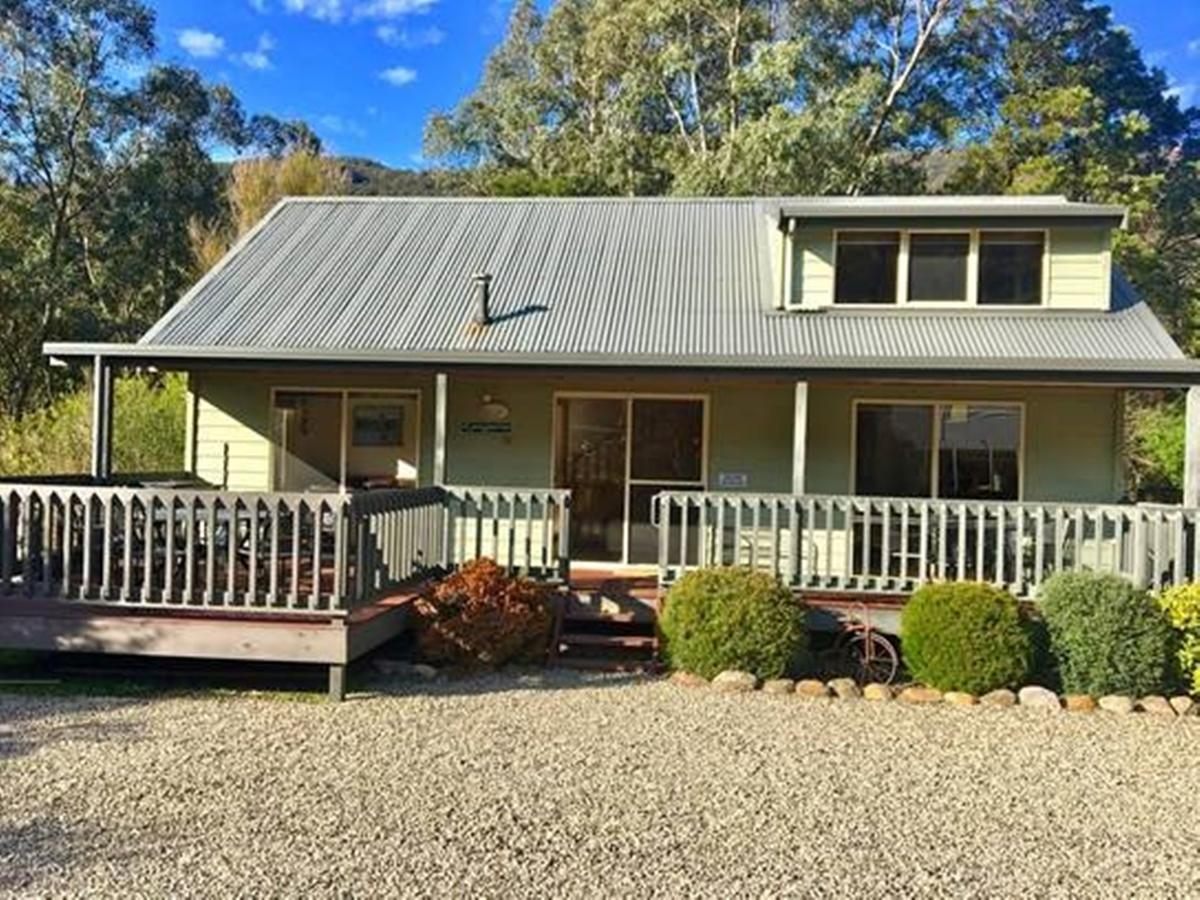 Kangurra Holiday House - Accommodation Search