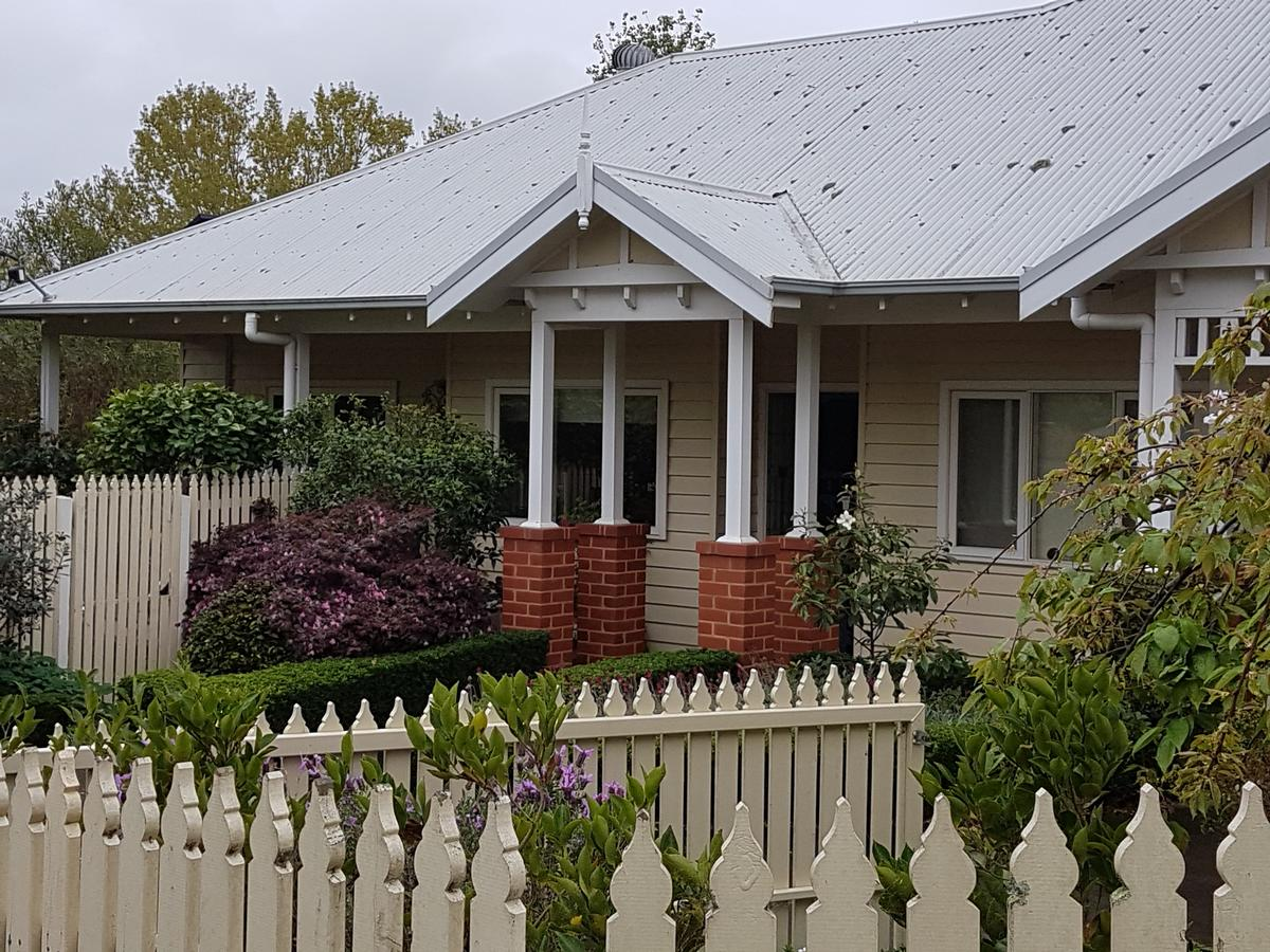 Healesville House - Fig Tree House - Accommodation Search