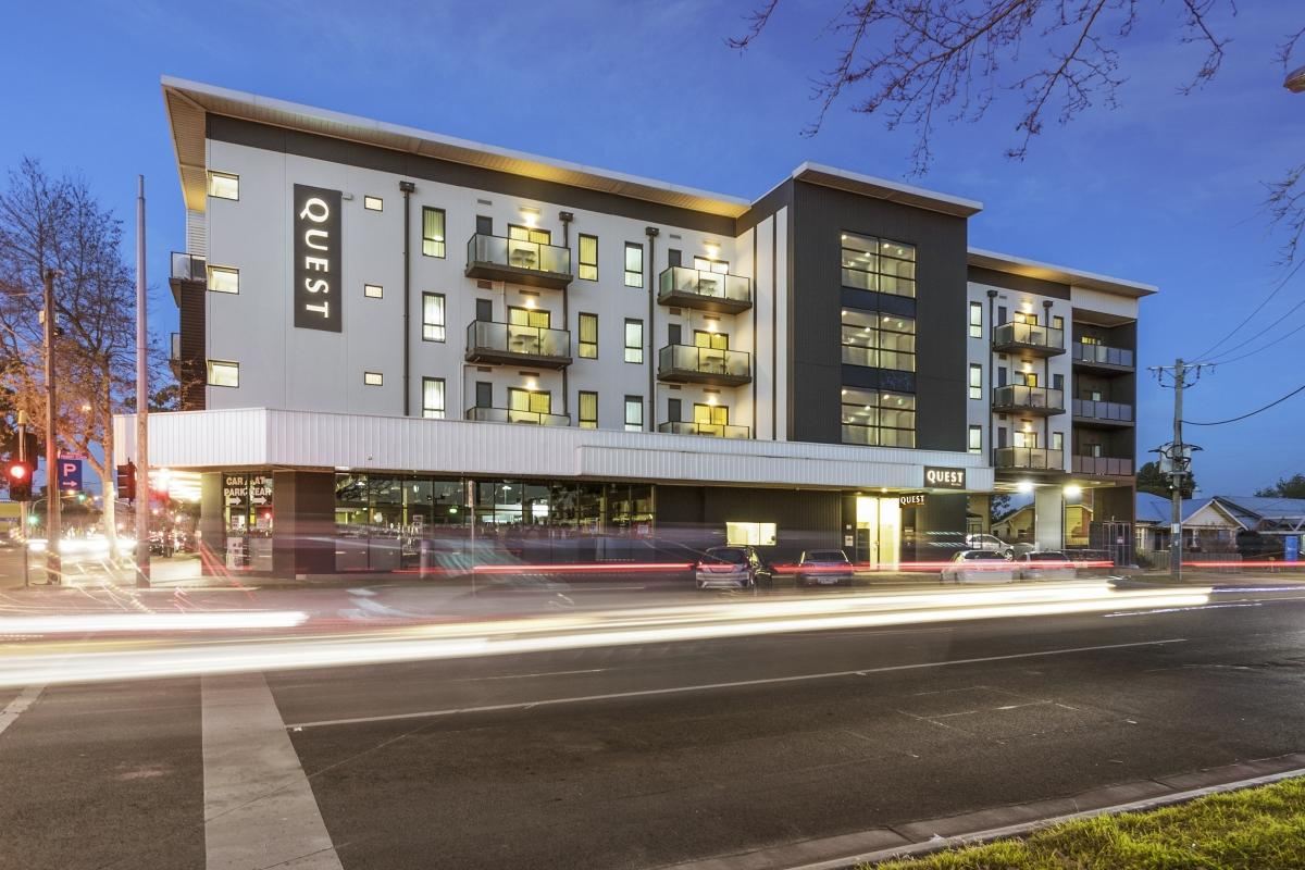 Quest Werribee - Accommodation Search