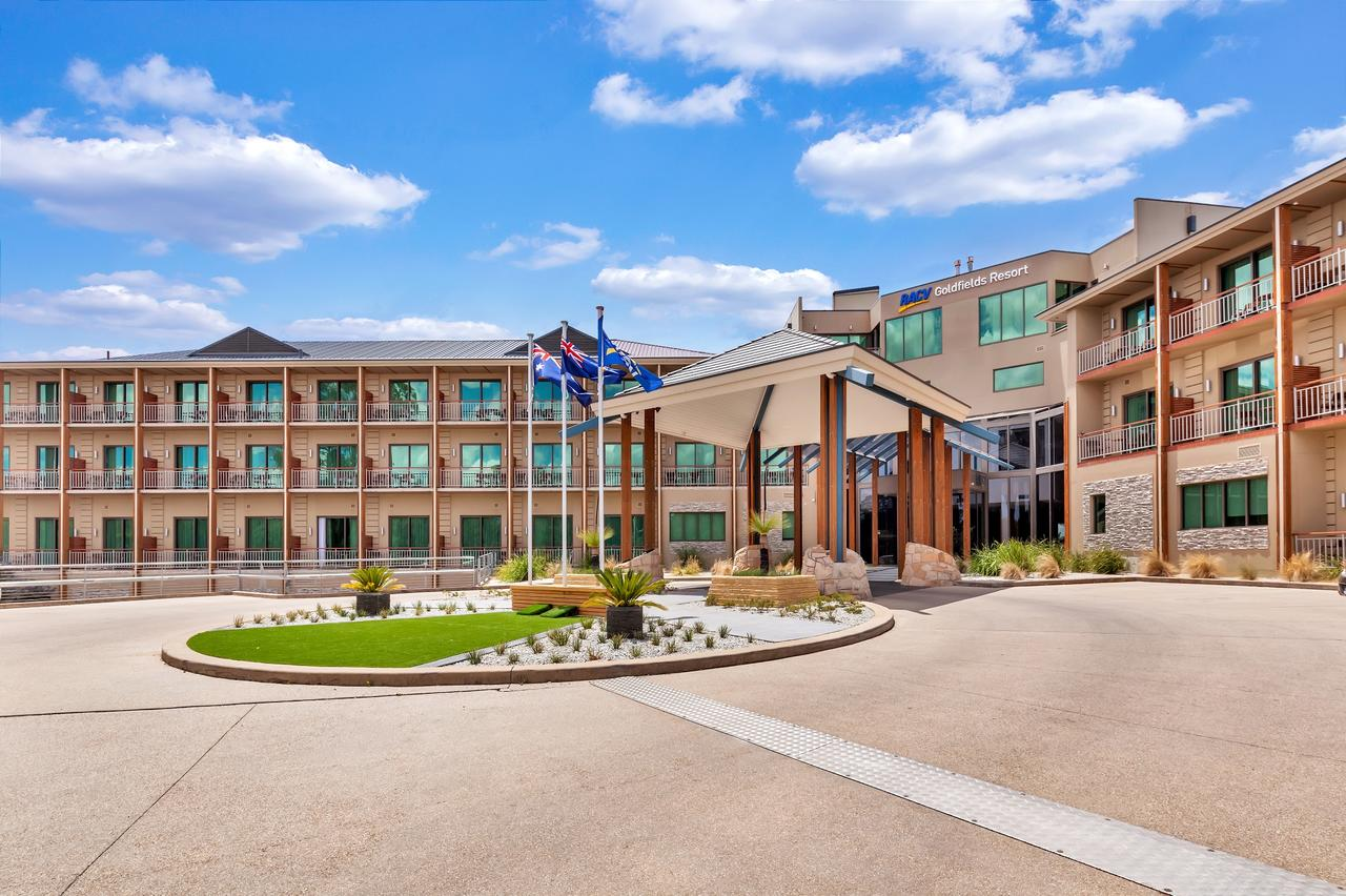 RACV Goldfields Resort - Accommodation Search