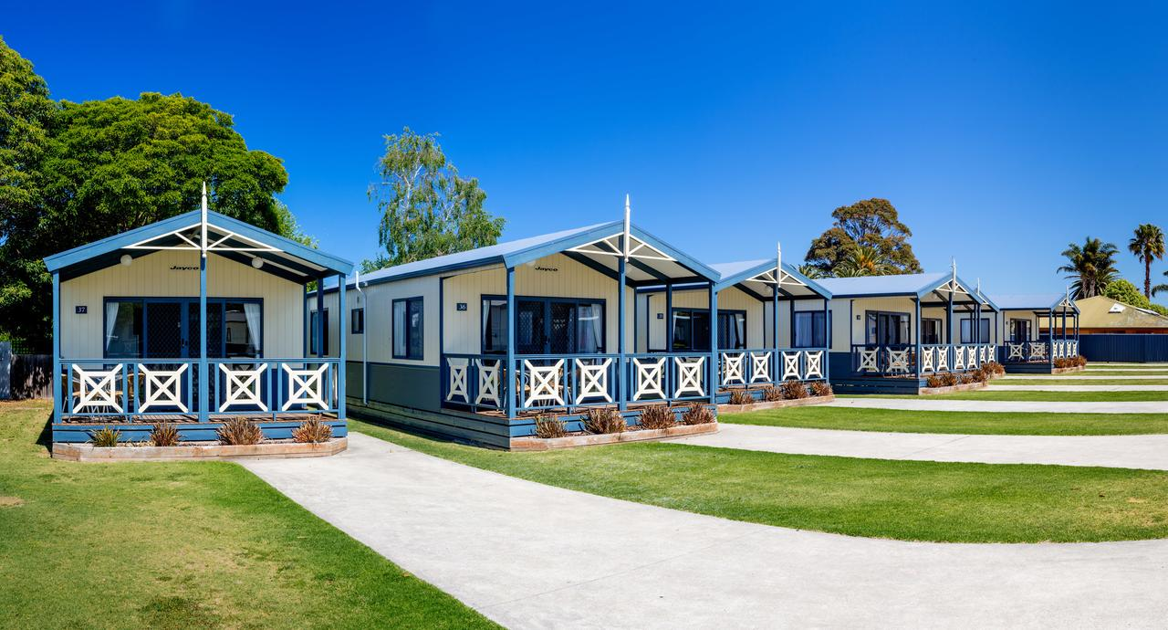 BIG4 Whiters Holiday Village - Accommodation Search