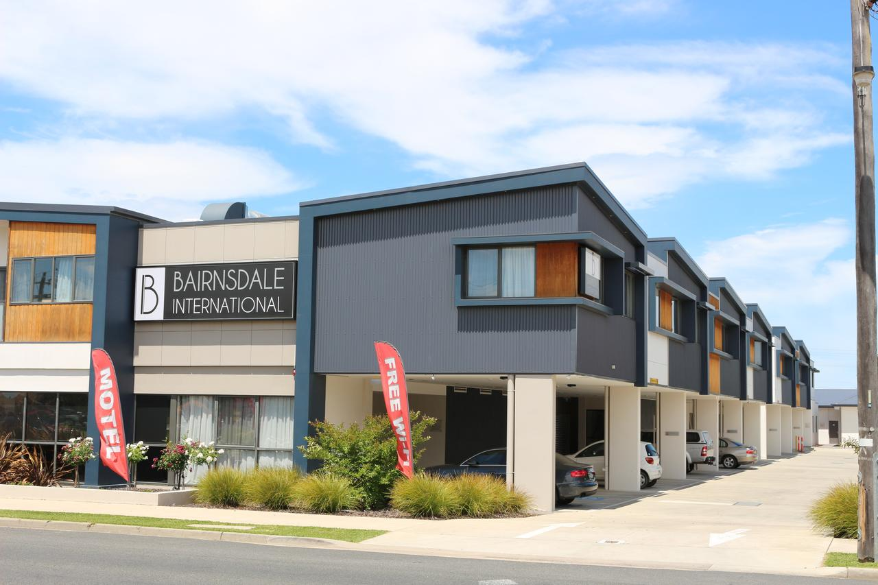 Bairnsdale International - Accommodation Search