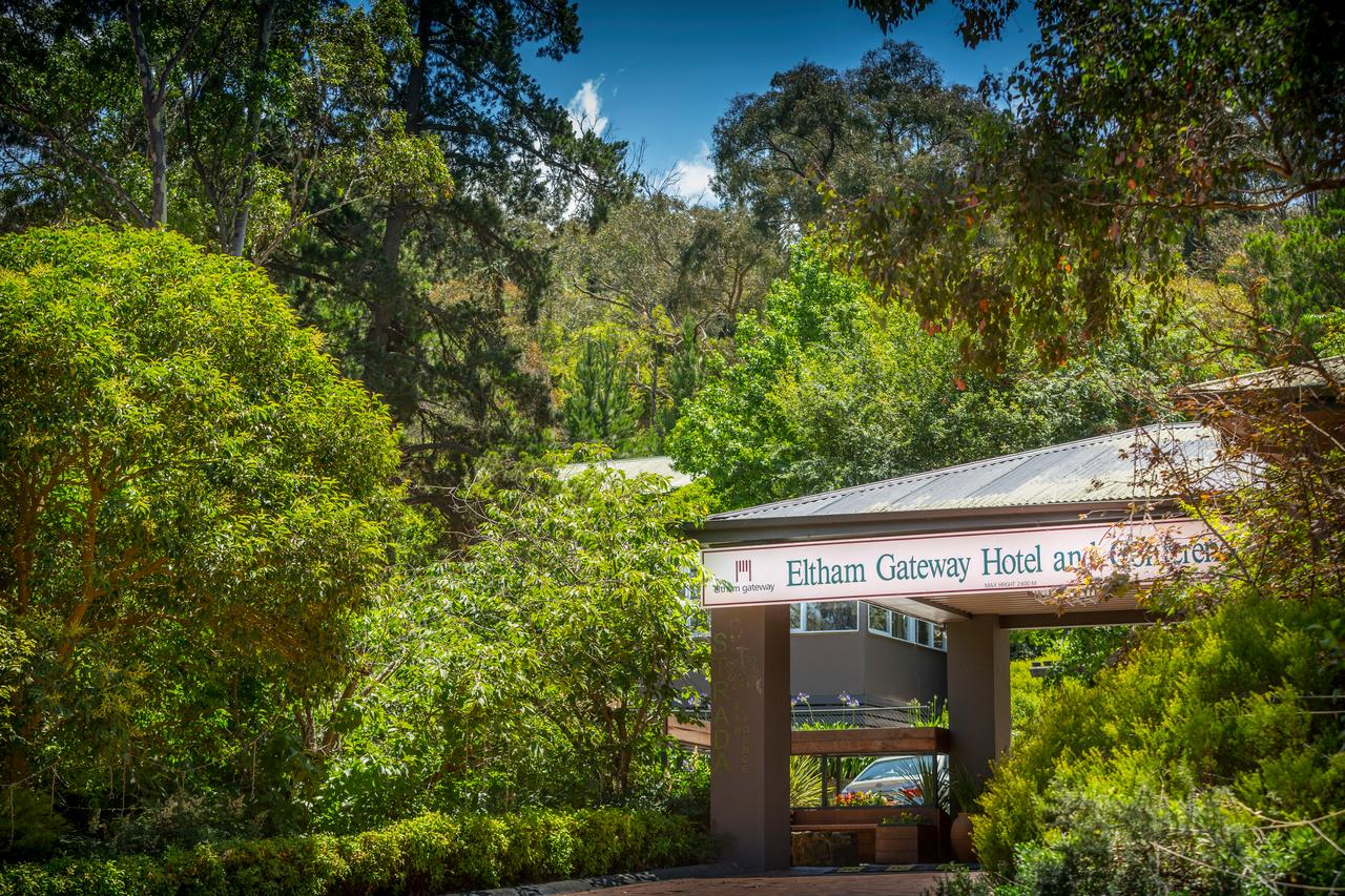 Eltham Gateway Hotel  Conference Centre - Accommodation Search