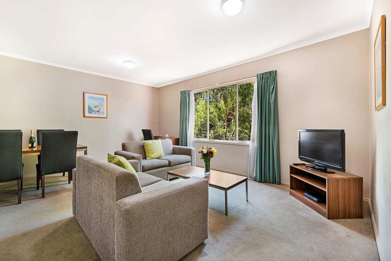 Punt Road Apartment Hotel - Accommodation Search