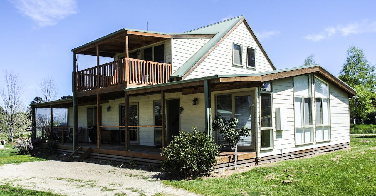 Beechworth Cottages - Accommodation Search