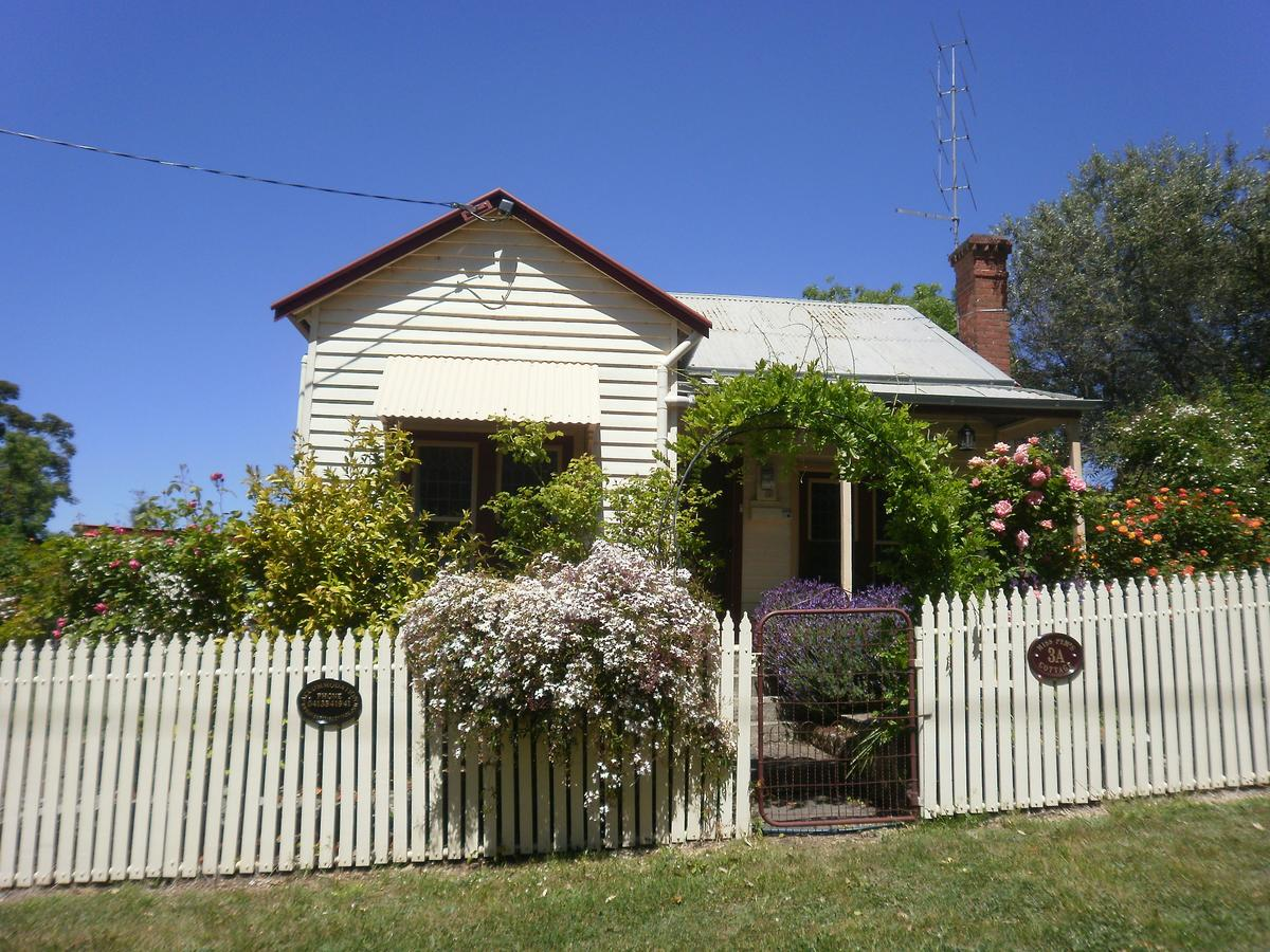 Miss Pym's Cottage - Accommodation Search