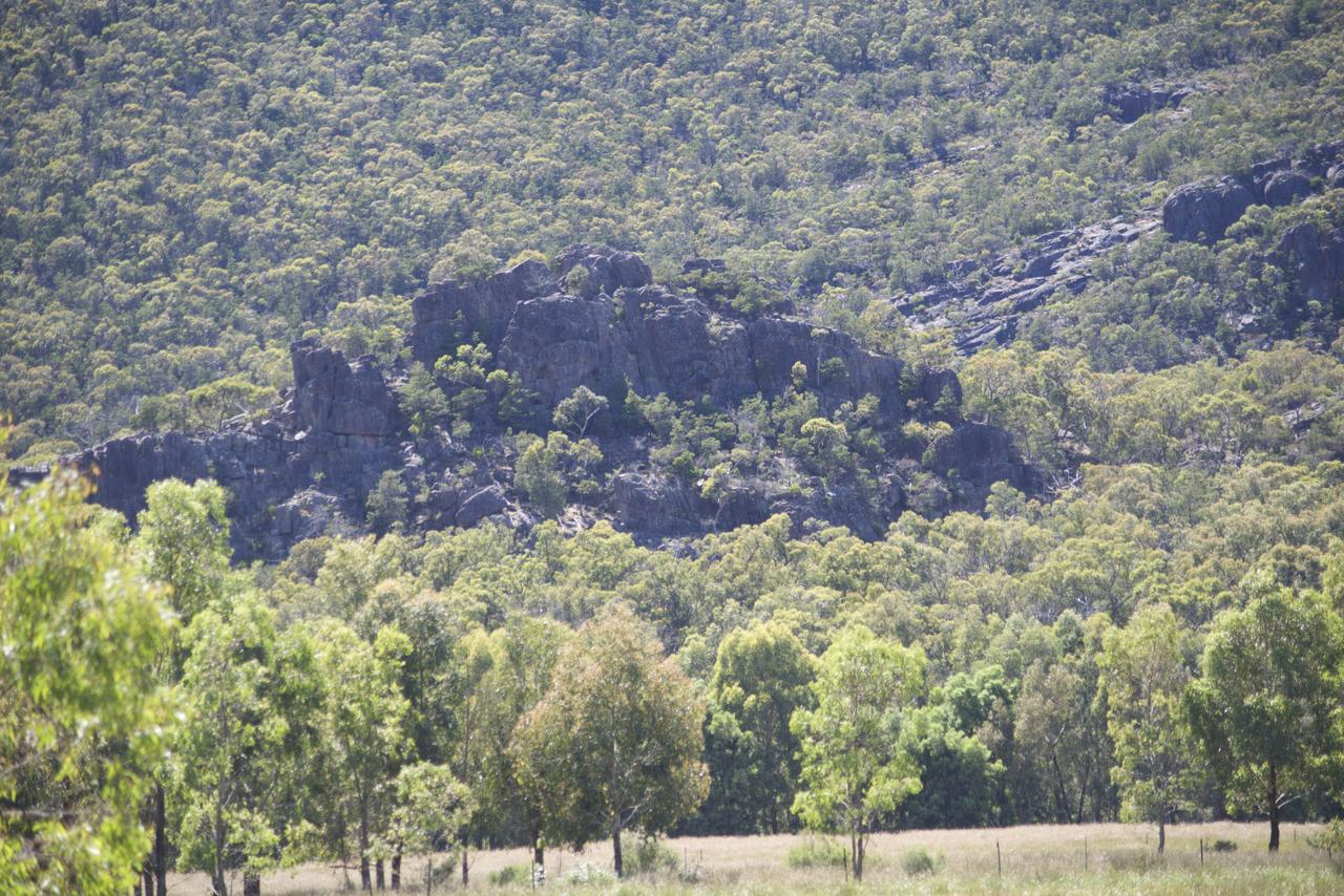 Grampians Villas - Accommodation Search