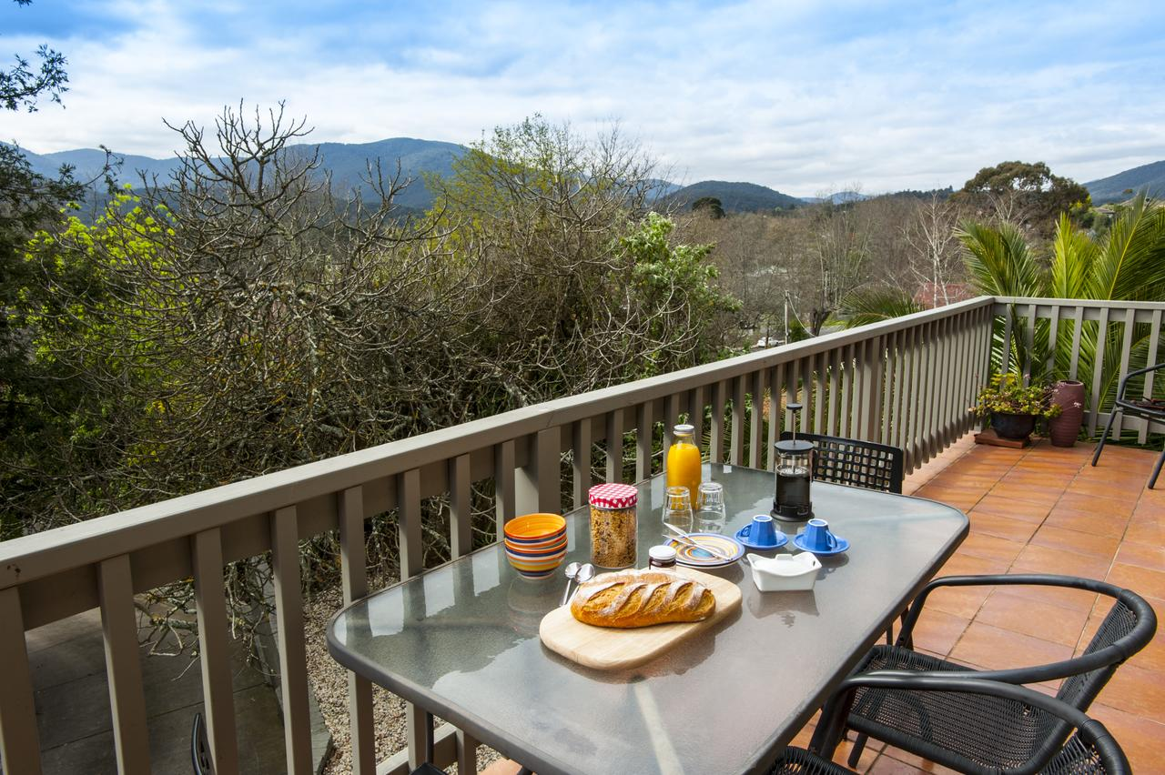 Healesville Apartments - Accommodation Search