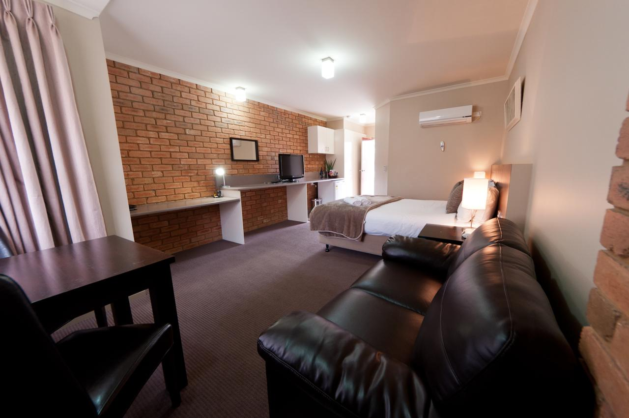 National Hotel Complex Bendigo - Accommodation Search