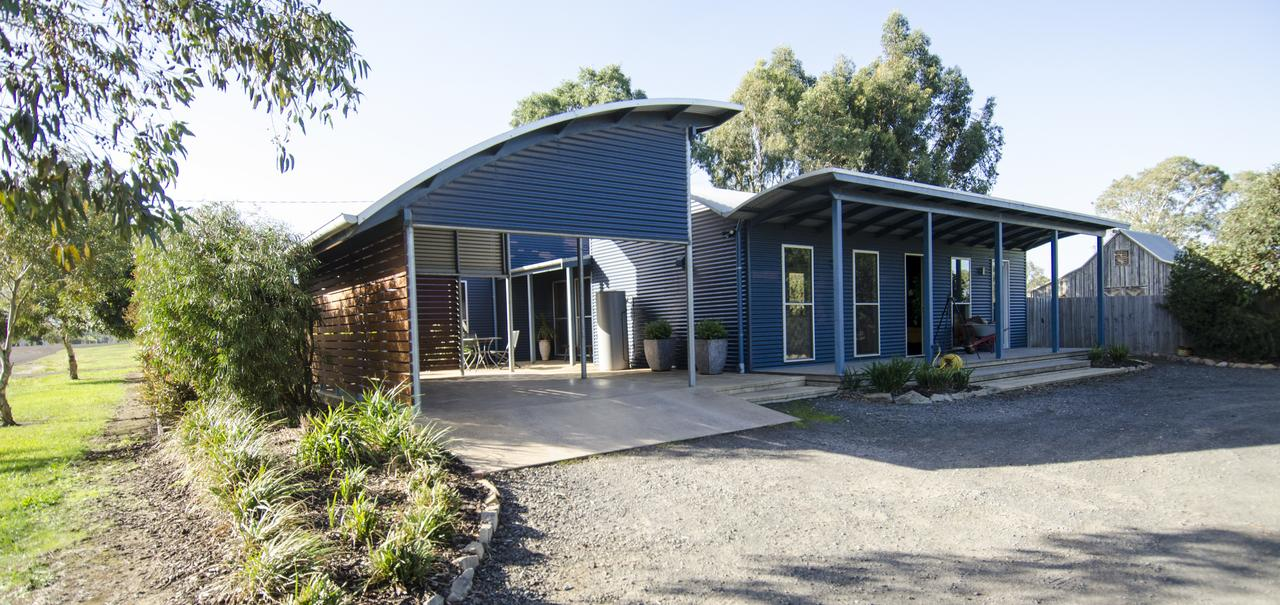 Corrugated Cottage - Accommodation Search