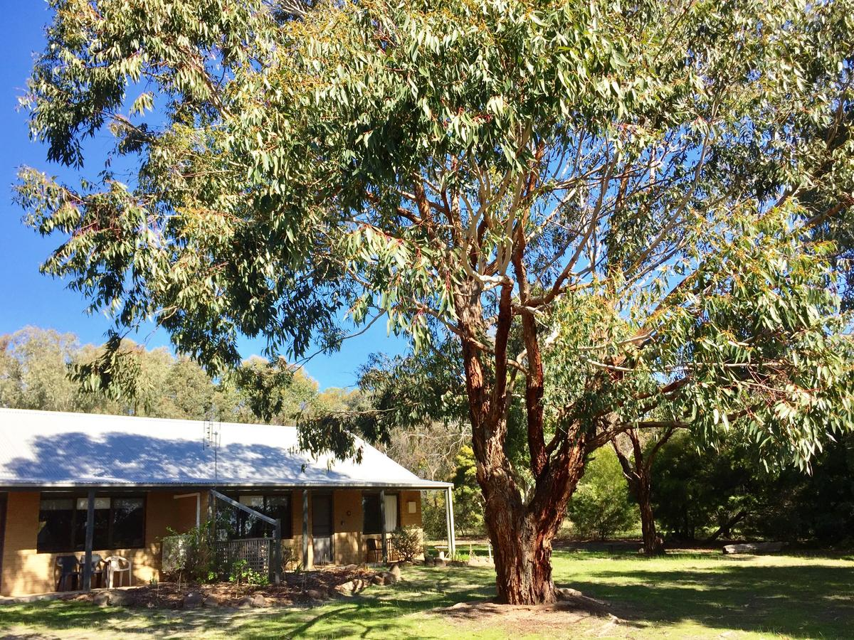 Grampians Pomonal Cottages - Accommodation Search