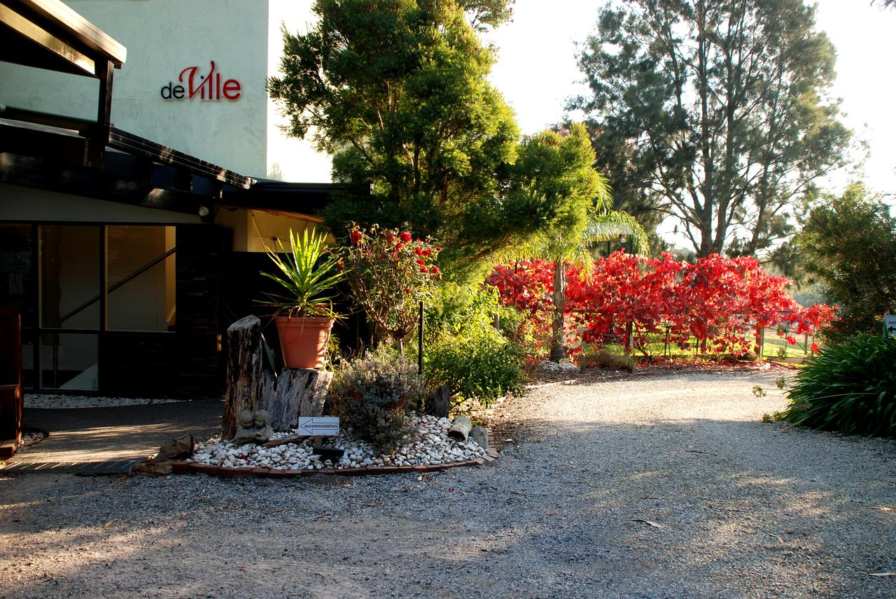 Deville At Healesville - Accommodation Search