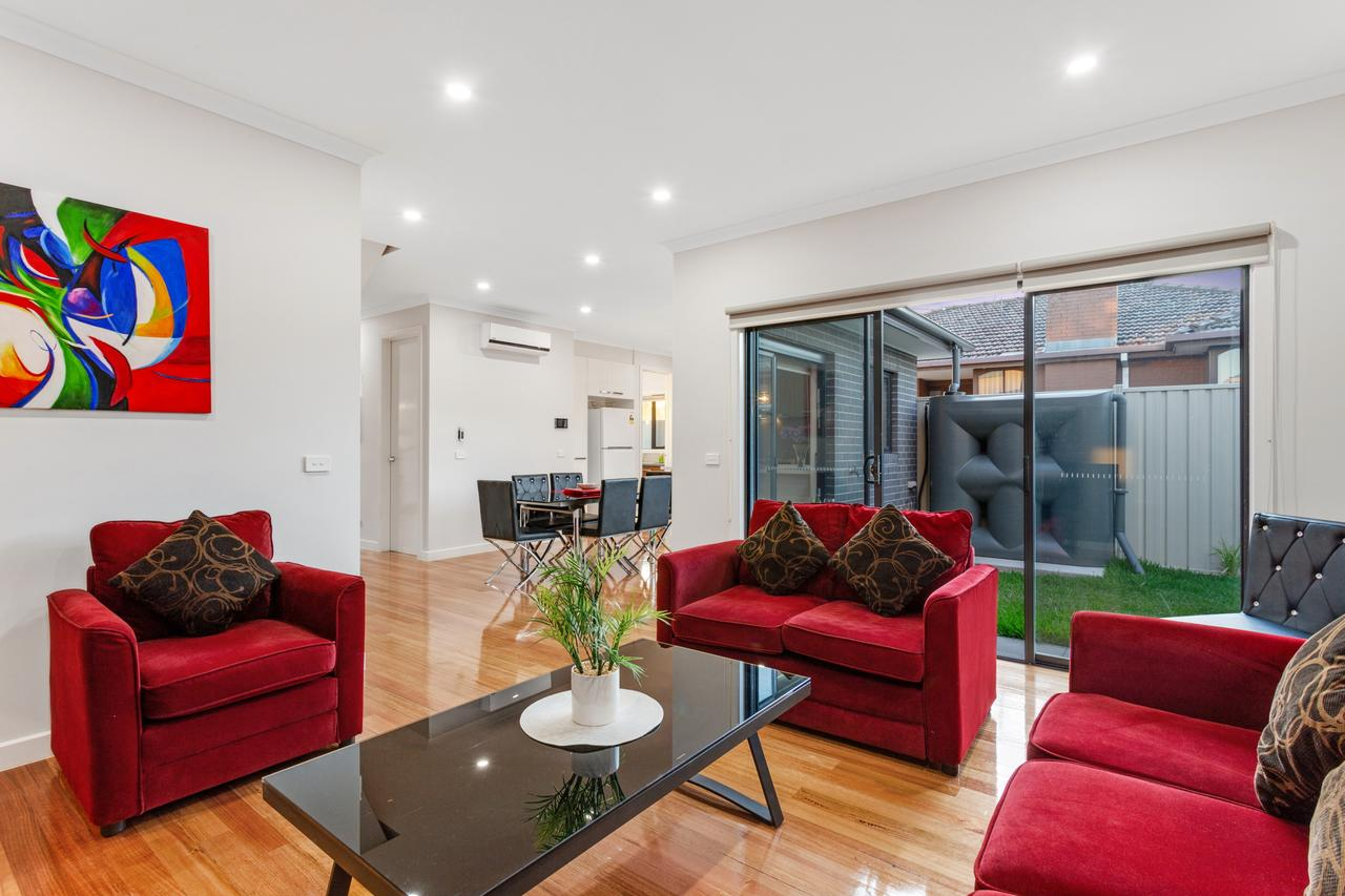 Biggs Villas Melbourne - Accommodation Search